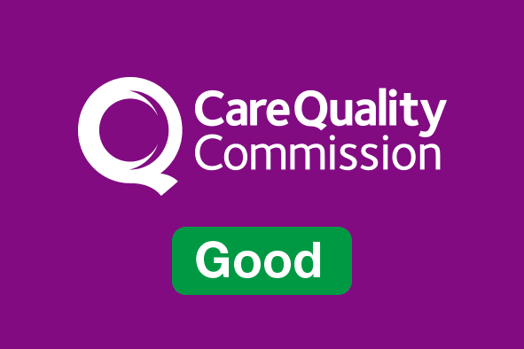 Care Quality Commission - Good Rating